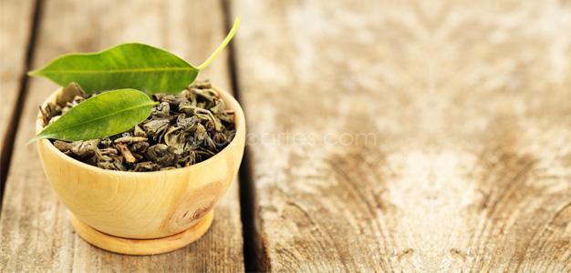 Grüner Tee Inhaltsstoffe