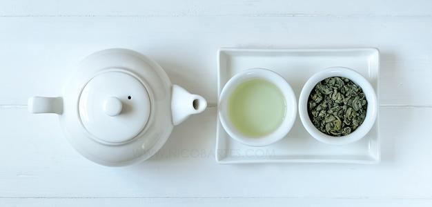Die 10 wichtigsten Vorteile von Grüner Tee