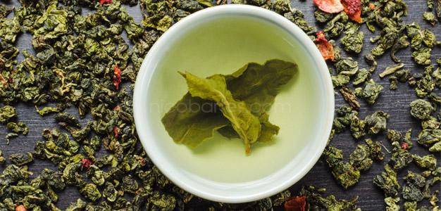 11 Grüner Tee Vorteile