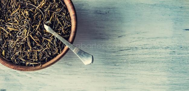 Grüner Tee Wirkung – 20 Fakten