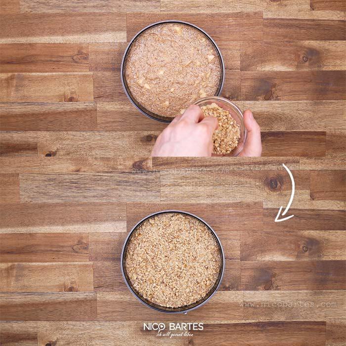schneller low carb apfelkuchen einfach lecker nico bartes schnell abnehmen durch gesunde. Black Bedroom Furniture Sets. Home Design Ideas