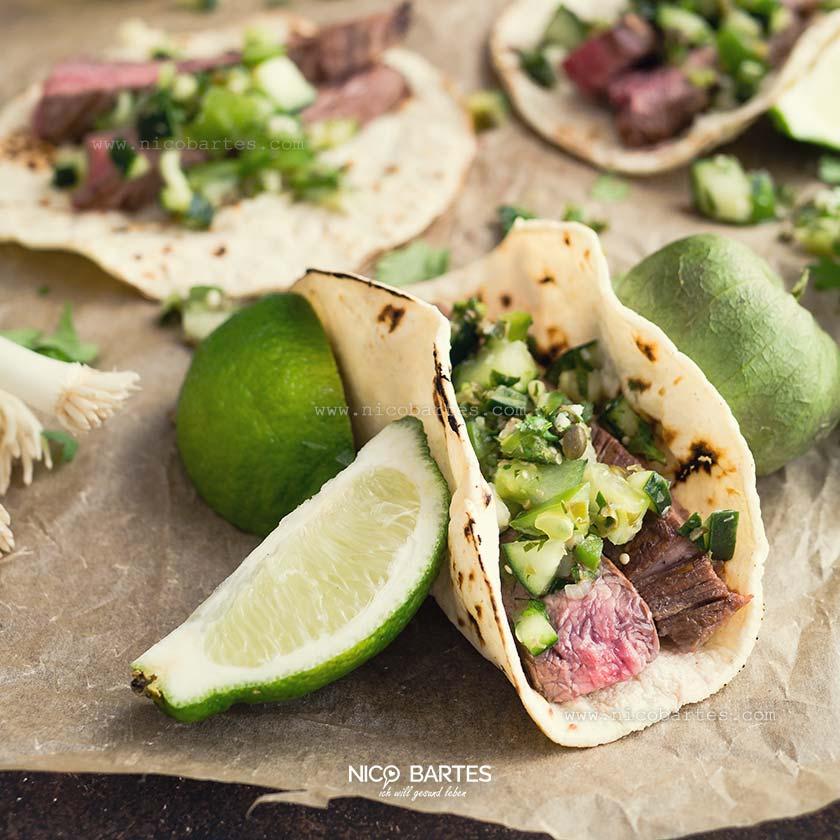 Low-Carb Tortillas zum abnehmen